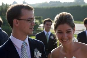 2009-08-15 El and Will wedding 2633
