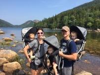 A Jordan Pond Hike (Hike #2)