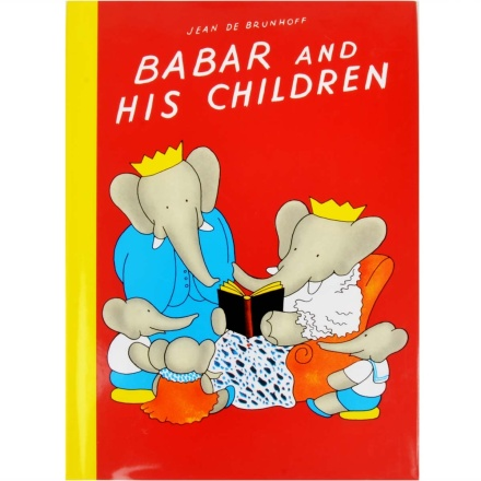 babar+and+his+children
